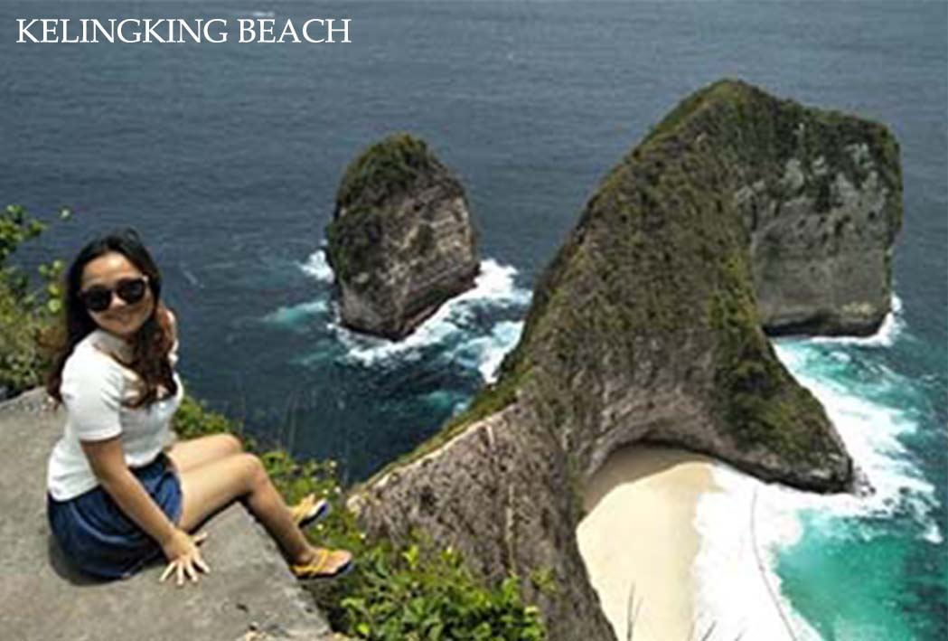 best place to visit at nusa penida