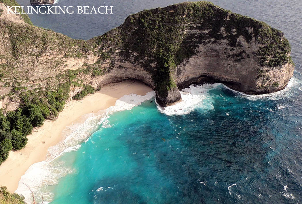 the best tour operator in nusa penida