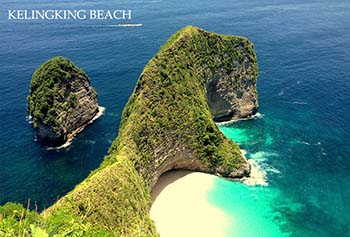 best destination in nusa penida