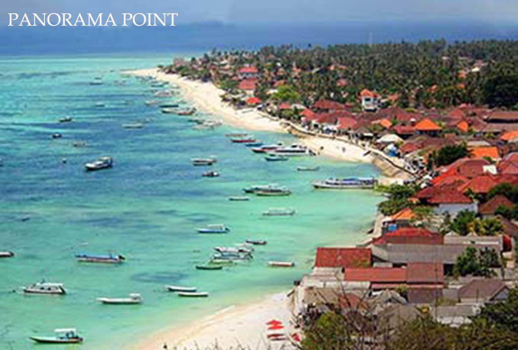 panorama point is best place for snorkeling